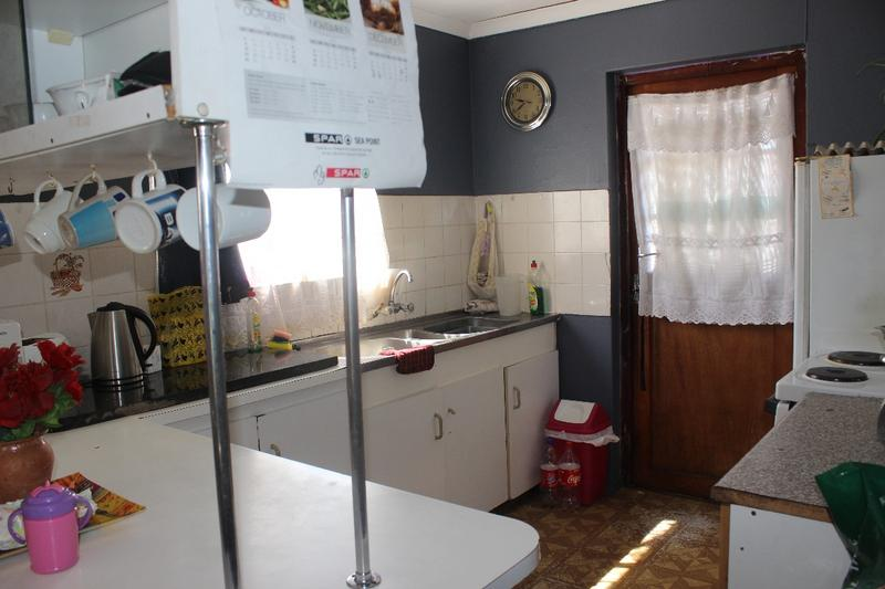 House For Sale in Blue Downs, Cape Town