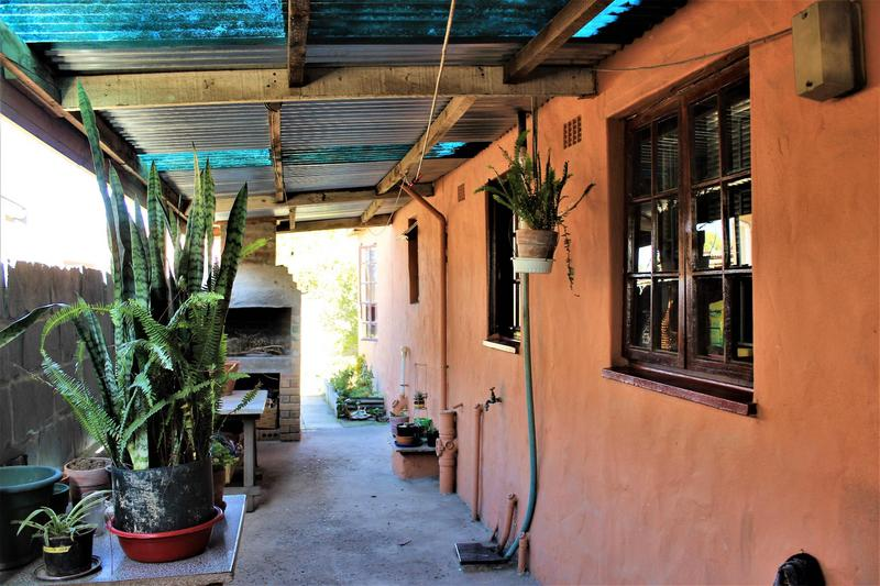 House For Sale in Malibu Village, Blue Downs