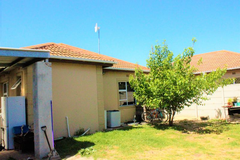 House For Sale in Hagley, Kuilsriver
